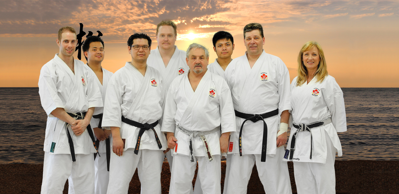 Honbu Dojo <span>CSKA instructor group</span>