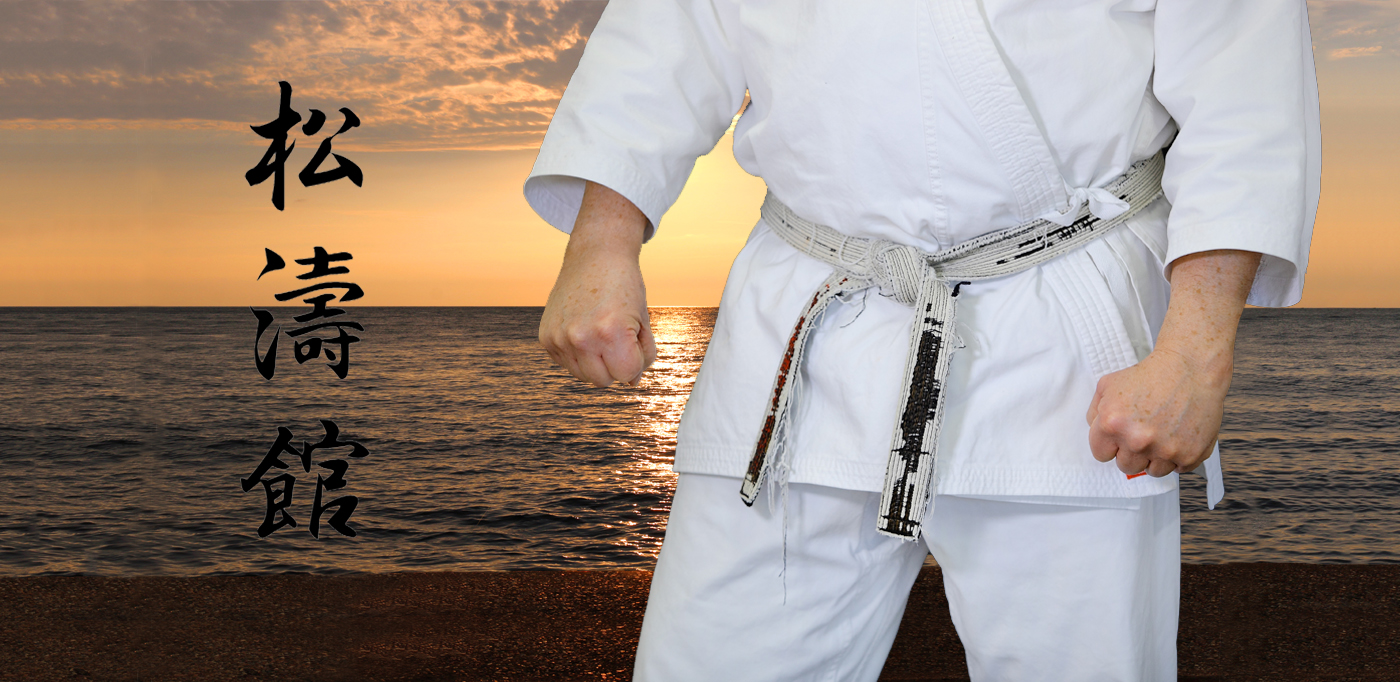 Karate is a <span>Lifetime study</span>