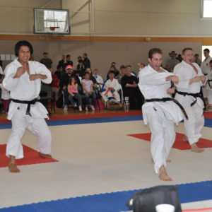 Annual Shobu Ippon Tournament